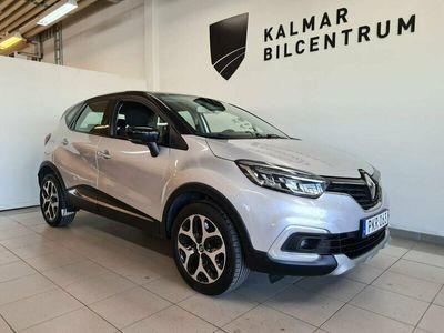 begagnad Renault Captur 0.9 TCe Energy Intens (90 hk)