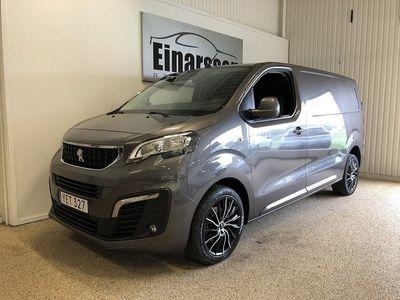 begagnad Peugeot Expert L2 PRO+ BlueHDi Euro 6 122hk