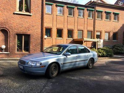 brugt Volvo S80 -00