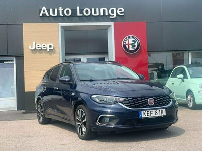 begagnad Fiat Tipo Lounge Kombi 120hk