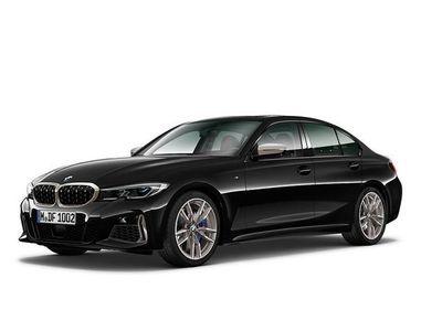 begagnad BMW M340 i xDrive Sedan KAMPANJBIL