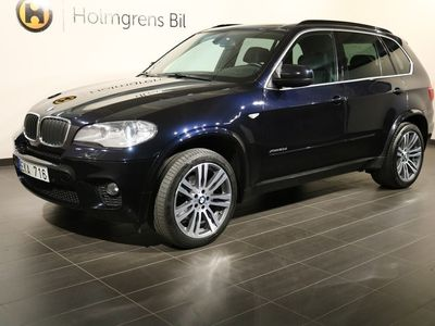 brugt BMW X5 xDrive 30d M-sport / Automat