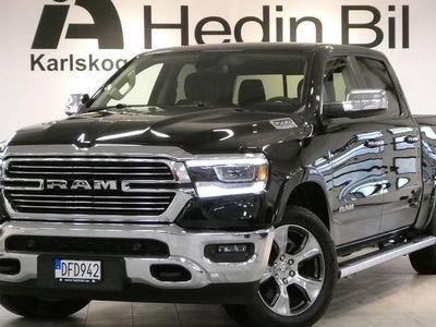 begagnad Dodge Ram Laramie Skatt 2153kr DEMO 3 års garanti