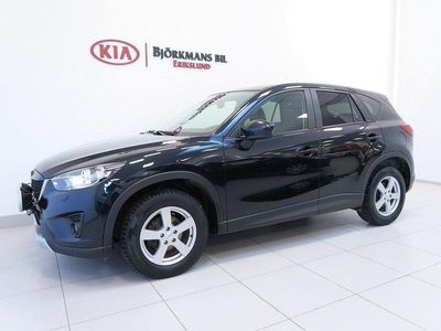 begagnad Mazda CX-5 2,2 Optimum SKYACTIV-D AWD 175hk D