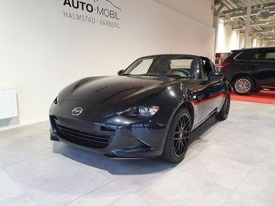 begagnad Mazda MX5 RF 2.0 Sport Recaro 184hk BBS