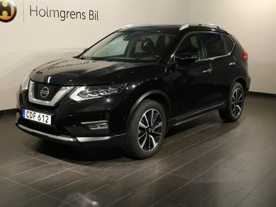 begagnad Nissan X-Trail dCi 177 Tekna 4WD Xtronic Moonroof Holmgrens Edt
