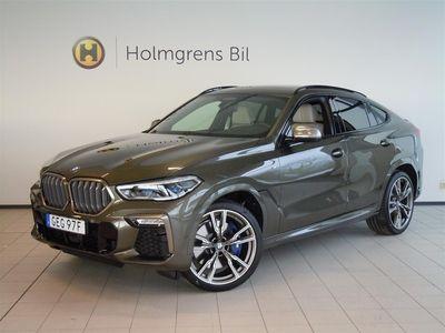 """begagnad BMW X6 M50i Innovation, Winter, 22"""""""