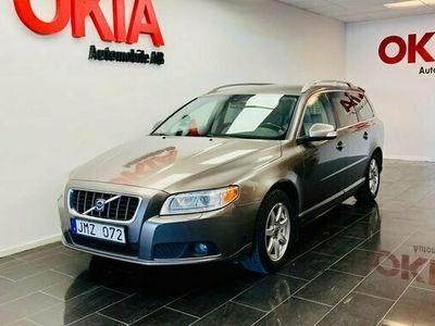 begagnad Volvo V70 2.5T Flexifuel Summum 2009, Kombi Pris 49 900 kr