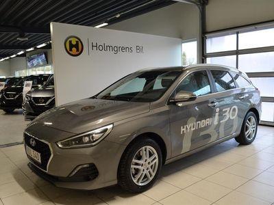 begagnad Hyundai i30 Kombi 1.4 Turbo M6 Premium