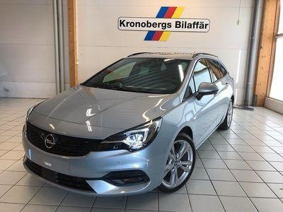 begagnad Opel Astra GD LINE Sport Tourer 1.4 145 Hk CVT/Automat