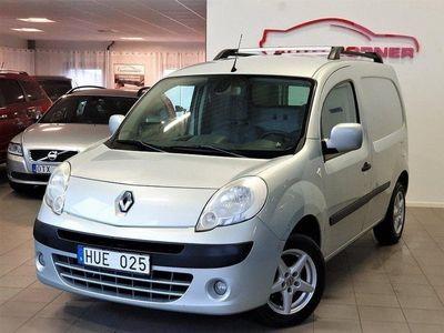 begagnad Renault Kangoo 1.5 dci 9641mil Drag