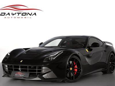 begagnad Ferrari F12 Berlinetta / Armytrix / Novitec