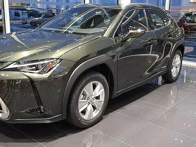 begagnad Lexus UX 250h Comfort Teknikpaket