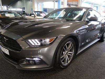begagnad Ford Mustang 2.3 GTDI EcoBoost / SelectShift -17