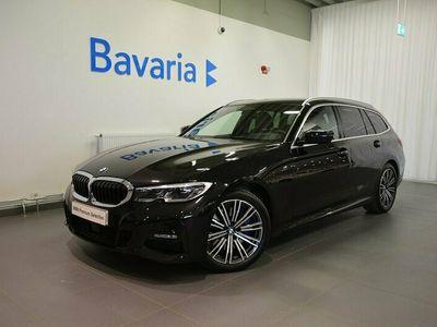 begagnad BMW 330 d xDrive Touring M Sport Innovation Winter