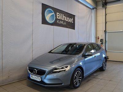 begagnad Volvo V40 D3 Momentum Aut Eu6 Voc 150hk