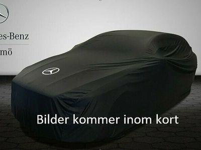 begagnad Mercedes GLE450 AMG 4-M SUV // AUT // ADVENTAGEPAKET