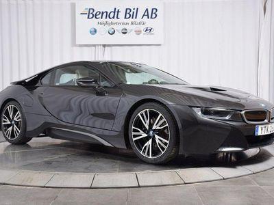 begagnad BMW i8 -18