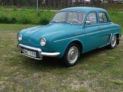 brugt Renault Dauphine