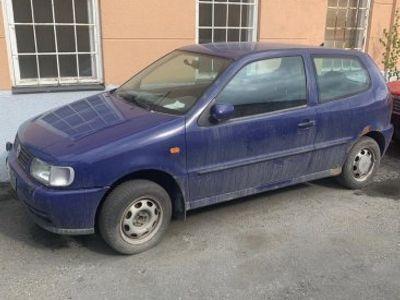 used VW Polo reservdelsbil -97