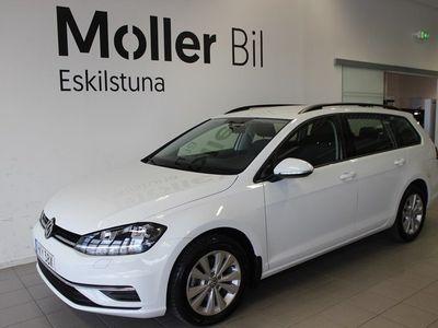 begagnad VW Golf Sportscombi TSI 115HK DRAG BA