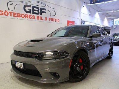 begagnad Dodge Charger SRT 392 6.4 V8 492hk/NAVI/Backk