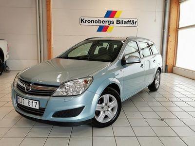 begagnad Opel Astra Enjoy Kombi 1.6 115hk