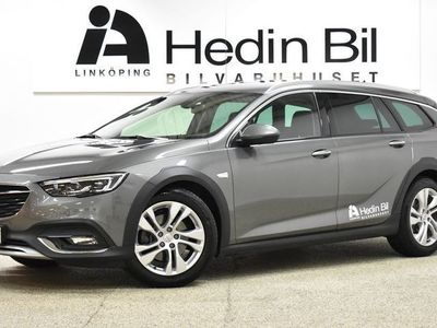 begagnad Opel Insignia Country Tourer Business 200Hk