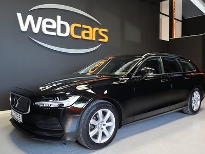 brugt Volvo V90 D4 AWD Automat Kinetic Euro 6 190hk