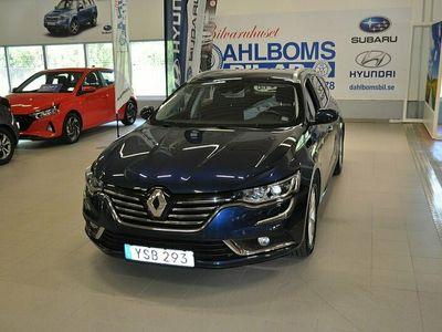 begagnad Renault Talisman GrandTour Energy dCi 110 Zen GPS