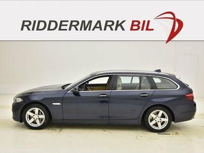 brugt BMW 530 d xDrive Skinn M-Ratt HiFi Moms Drag EU6