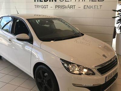 gebraucht Peugeot 308 Active PT110