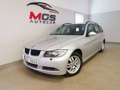 begagnad BMW 320 i Touring Advantage, Comfort 150hk