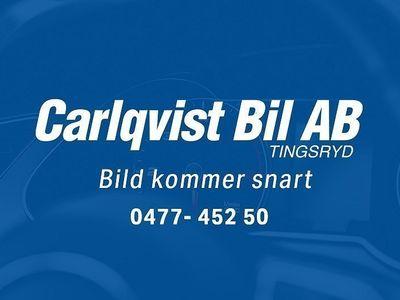 begagnad VW Passat SPORT COMBI TDI 190HK Executive Aut