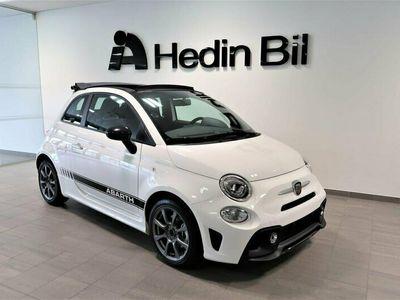 begagnad Fiat 500 Abarth ÖvrigtCAB 2021, Kombi Pris 215 900 kr
