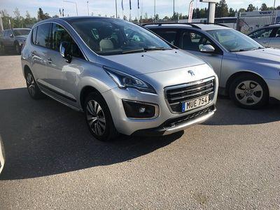 brugt Peugeot 3008 1.6 BlueHDi AUT Allure (1.89% Ränta)