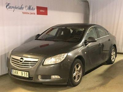 begagnad Opel Insignia 1,8 Sedan