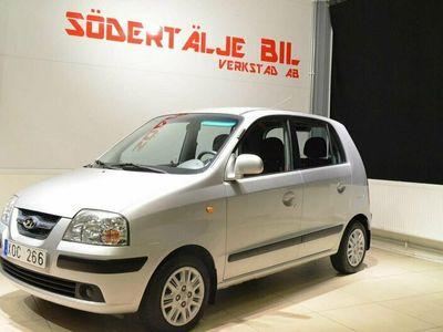 begagnad Hyundai Atos 1.1 M5