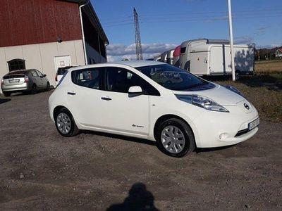 begagnad Nissan Leaf 24 kWh -15, 149,900:-