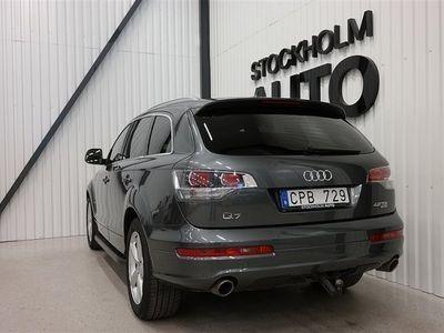 gebraucht Audi Q7 4.2 TDI quattro Automat