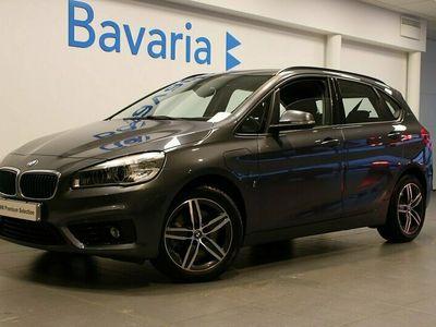 begagnad BMW 225 Active Tourer xe Plug In Hybrid Sport Line Nav