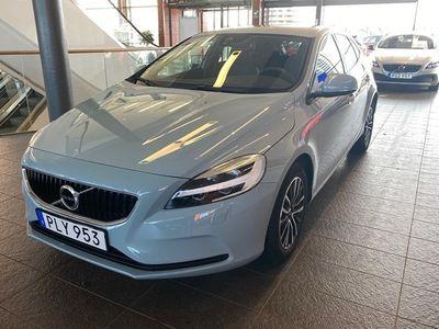 begagnad Volvo V40 D2