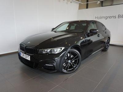 begagnad BMW 320 i xDrive G20 M-Sport/ Navi/ 19