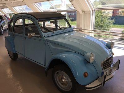 brugt Citroën 2CV