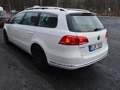 begagnad VW Passat 1.4 TSI Multifuel Variant Masters (160hk