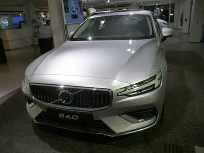 begagnad Volvo S60 T5 AWD Inscription