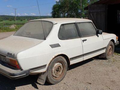 gebraucht Saab 99 GL -84