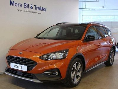 begagnad Ford Focus Active Launch Edition 1.5T EcoBoos