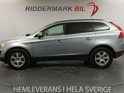 begagnad Volvo XC60 2.4D 175hk Momentum Dvärmare Kamrem-bytt 5.6l/100