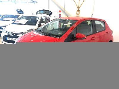 gebraucht Toyota Yaris 1,5 HSD 5-D HY